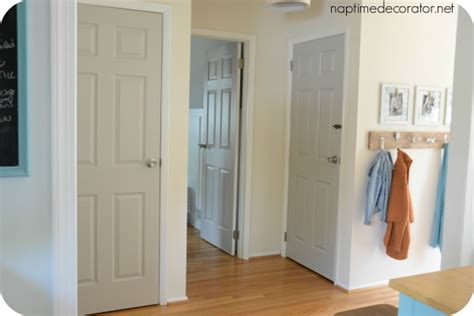 Paint Those Doors! (…and Why I Had To Let Go Of My Pretty Green Painted Kitchen Cabinets Cabinet Trash Can Pull Out Resurfaced Before And After Replace Doors On Refinish Without Stripping Photo Installing Cypress