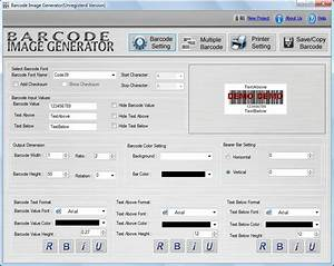 screenshot barcode inventory software printing With create barcodes for inventory