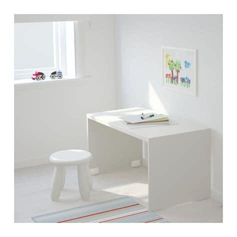 STUVA Bench White 90 x 50 x 50 cm - IKEA