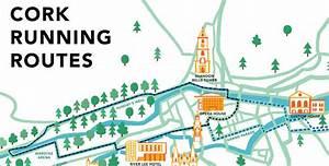 Joggingroute Berechnen : cork city running routes guide map for running in cork ~ Themetempest.com Abrechnung