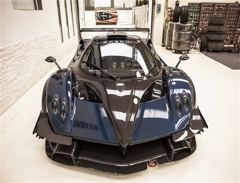 old pagani hr owen pagani zonda revolucion at the 2014 geneva show