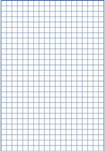 printable graph paper pdf template calendar template With graph paper letter size