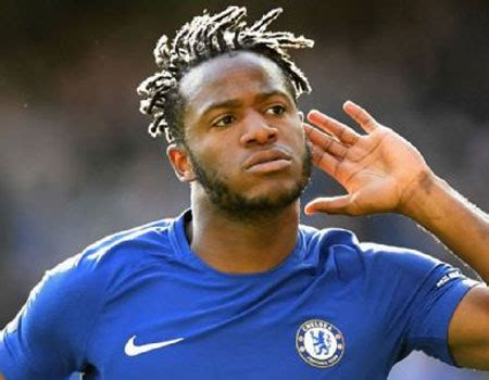 Crystal Palace to revive interest in Batshuayi - Sporting ...