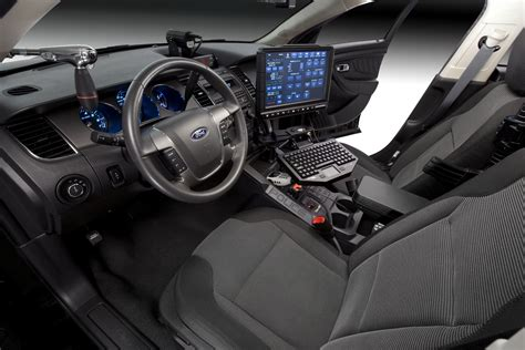 2018 Ford Taurus Police Interceptor To Replace Crown