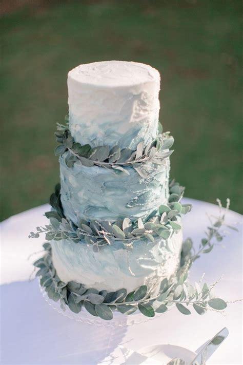 wedding color trends  silver sage green wedding color