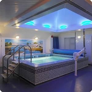 Eclairage Piscine Hors Sol : piscine int rieure et piscine ext rieure 105 belles id es ~ Dailycaller-alerts.com Idées de Décoration