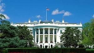 White House Wallpaper Desktop