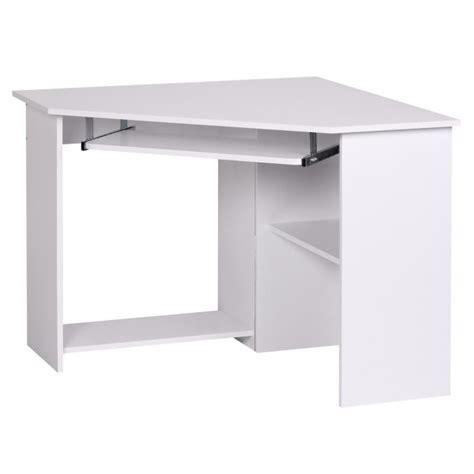 bureau gamer meuble bureau d 39 angle meuble informatique avec tablett achat