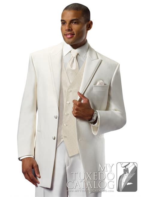 ivory lexington tuxedo tuxedos suits