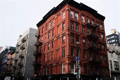 Urban Buildings Building Architecture Jooinn Nyc Tan