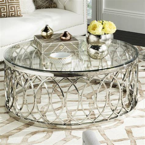 Solid wood small square table anese style bay window antique. Found it at Wayfair - Coleman Coffee Table | Glass coffee table decor, Rectangular glass coffee ...