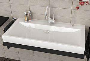 Großes Waschbecken Küche : waschbecken aufsatzwaschbecken f r das badezimmer wc ~ Michelbontemps.com Haus und Dekorationen