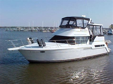 Boat Covers Holland Mi by 1997 Carver 355 Aft Cabin Power Boat For Sale Www