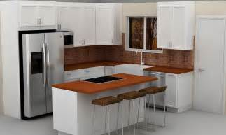 galley kitchens with islands modern kitchen cabinet decor ideas features microwave