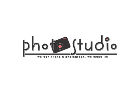 photo studio logo  kbkb  deviantart