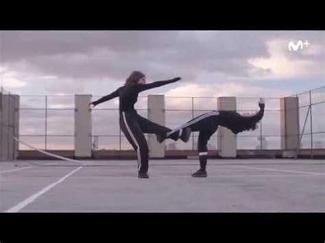 Fama A Bailar 2018  Vuelve Fama