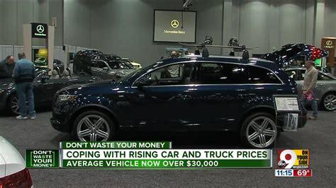 Average New Car Now $35k Is A Longer Loan Ok?