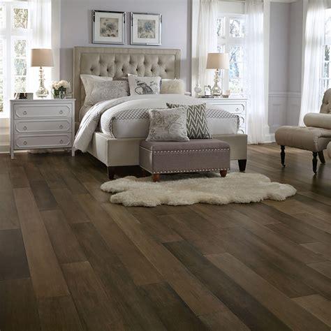 Engineered Hardwood flooring Smokehouse Maple