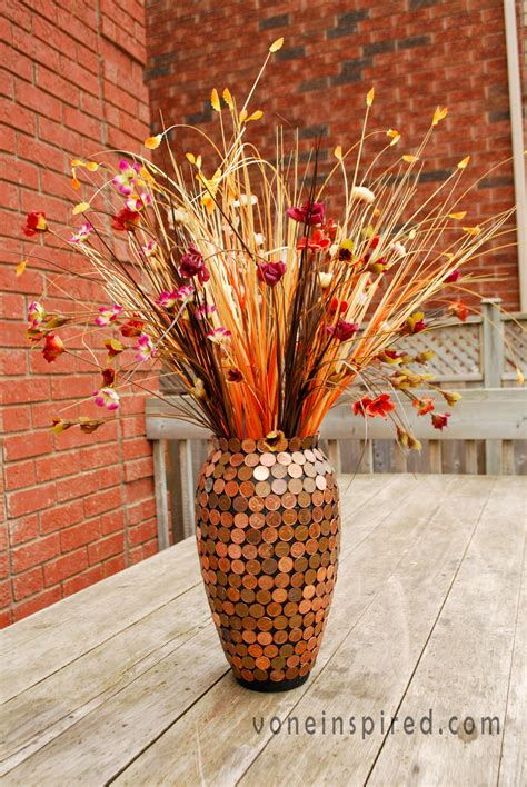 Decor Vase by Before After Lucky Vase Refurbished Ideas