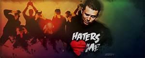 The Miz - Haters Love Me Signature V2 by Jeri-Spy on ...