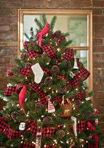 35, Beautiful, Table, Top, Christmas, Tree, Decorations
