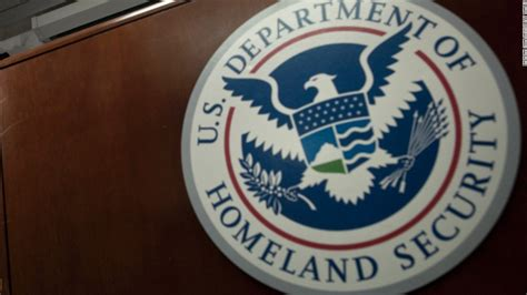 Dhs Contract Employee Arrested In Gun Incident In Second