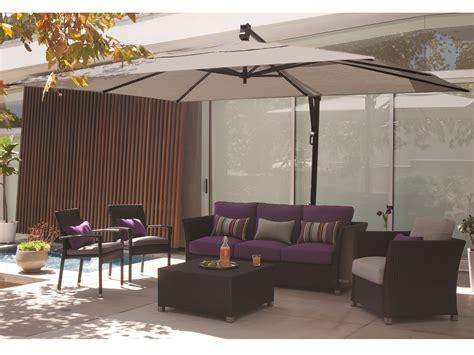 treasure garden cantilever umbrella 13 treasure garden cantilever aluminum 10 x 13 foot