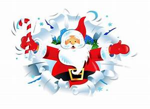 Christmas Santa Claus Santa Claus Wallpapers