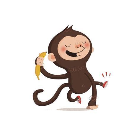 monkey character design images  pinterest