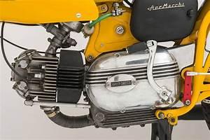 Cafe Rebuild  U2013 1966 Harley