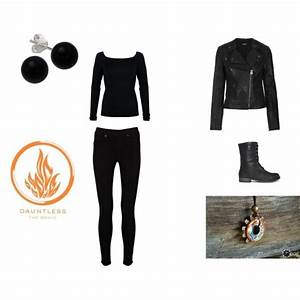 """""""Dauntless Outfit"""" by rereed18 on Polyvore 