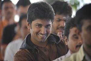 Nani Latest Stills From Eega Movie | Nani New HQ Photos ...