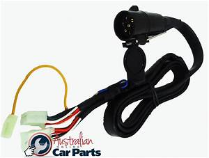 Trailer Wiring Harness Suitable For Holden Commodore Vt Vx