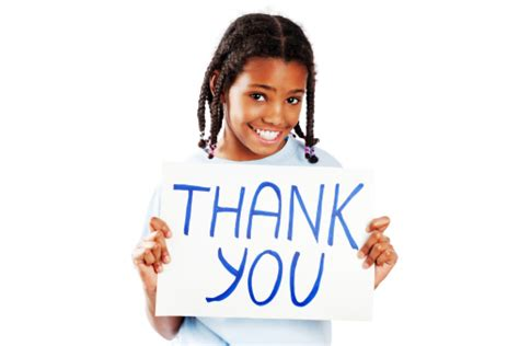 Teaching Your Teen The Art Of Saying Thank You  Secureteen Parenting Products