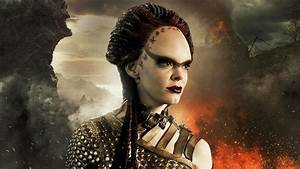 rose mcgowan | Rose McGowan, movies, Conan the Barbarian ...