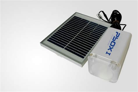 portable solar powered led lighting leadsun