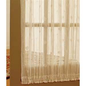 sidelight panels lace curtain store