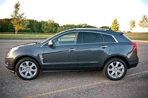 2011 Srx Cadillac by All Car Reviews 02 2011 Cadillac Srx Luxury Crossover