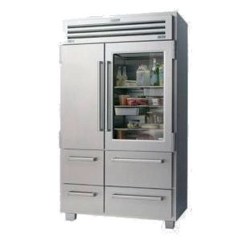 prog fridge dimensions