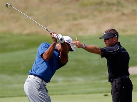Sean Foley is partnering in a new junior golf academy ...