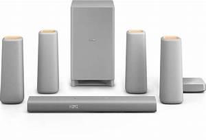 Zenit cinema speakers CSS5530G/12