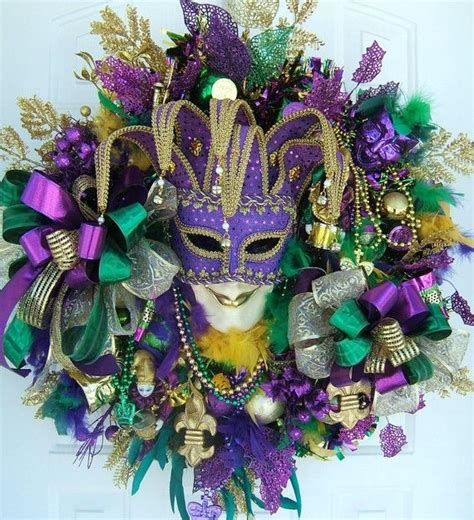 112 best images about mardi gras baby shower on pinterest