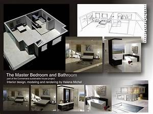 Presentation boards interior google search for Interior design presentation styles