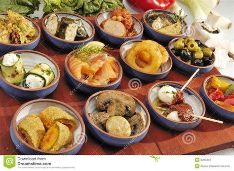 cuisine mexicaine spécialité mexicaine images stock image 9293364