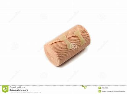 Pain Bandage Relief Knee Joint Background
