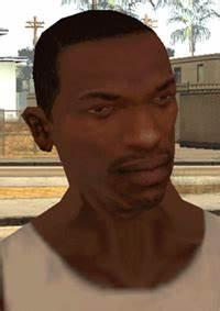 Image GTASA CJjpg GTA Wiki The Grand Theft Auto Wiki