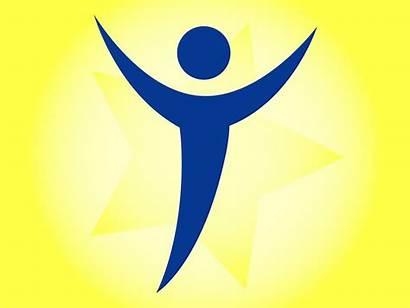 Person Happy Icon Vector Clipart Human Success