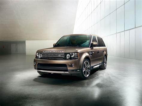 Land Rover Car : Land Rover Range Rover Sport