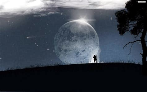 Moon Hd Wallpapers