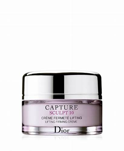 Dior Sculpt Capture Firming Lifting Creme Packaging